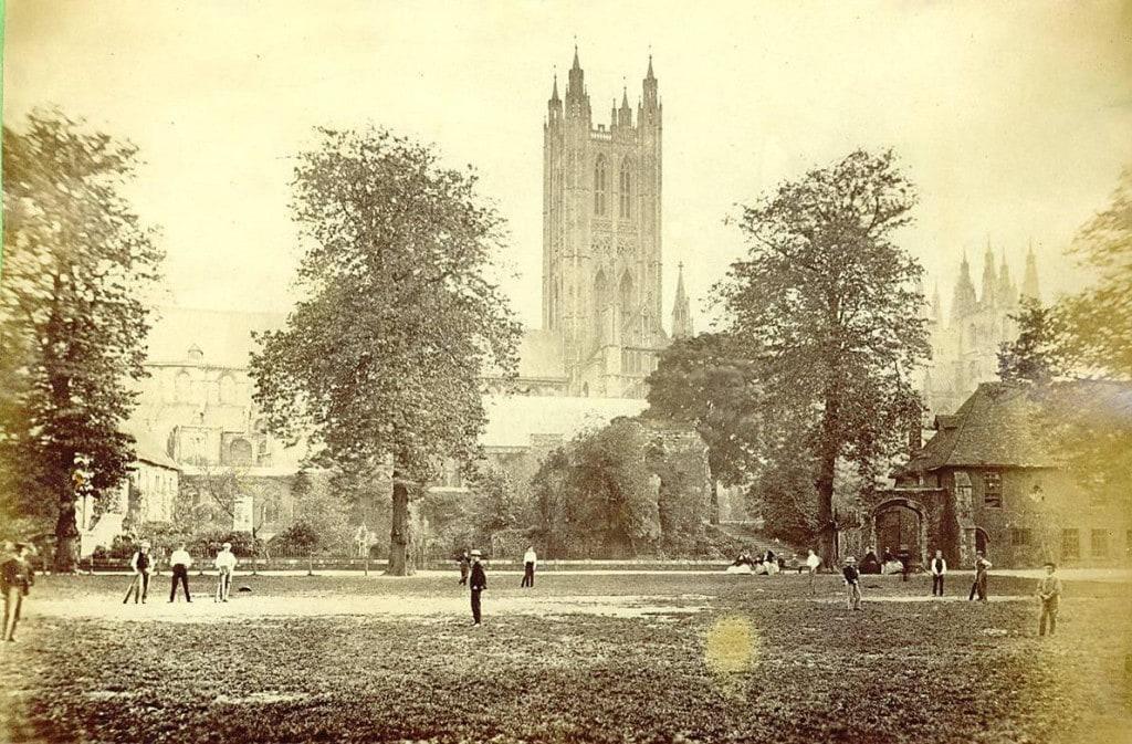 King's Canterbury 2